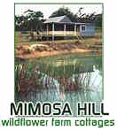 Mimosa Hill Wildflower Farm Cottages