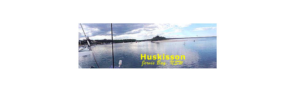 huskisson south coast nsw