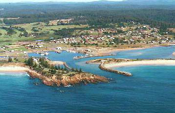 Bermagui, South Coast, NSW