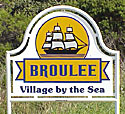 Broulee, South Coast, NSW