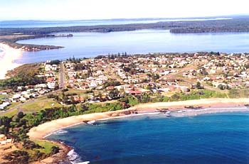 Culburra, South Coast, NSW