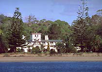 Eden, South Coast, NSW