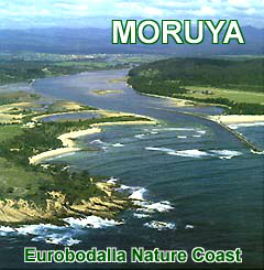 Moruya, South Coast, NSW