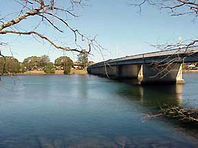 Moruya River, South Coast, NSW