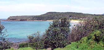 termeil nsw south coast