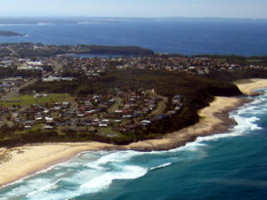 ulladulla nsw south coast